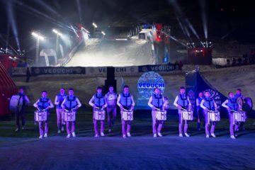 Открытие горнолыжного курорта ВЕДУЧИ